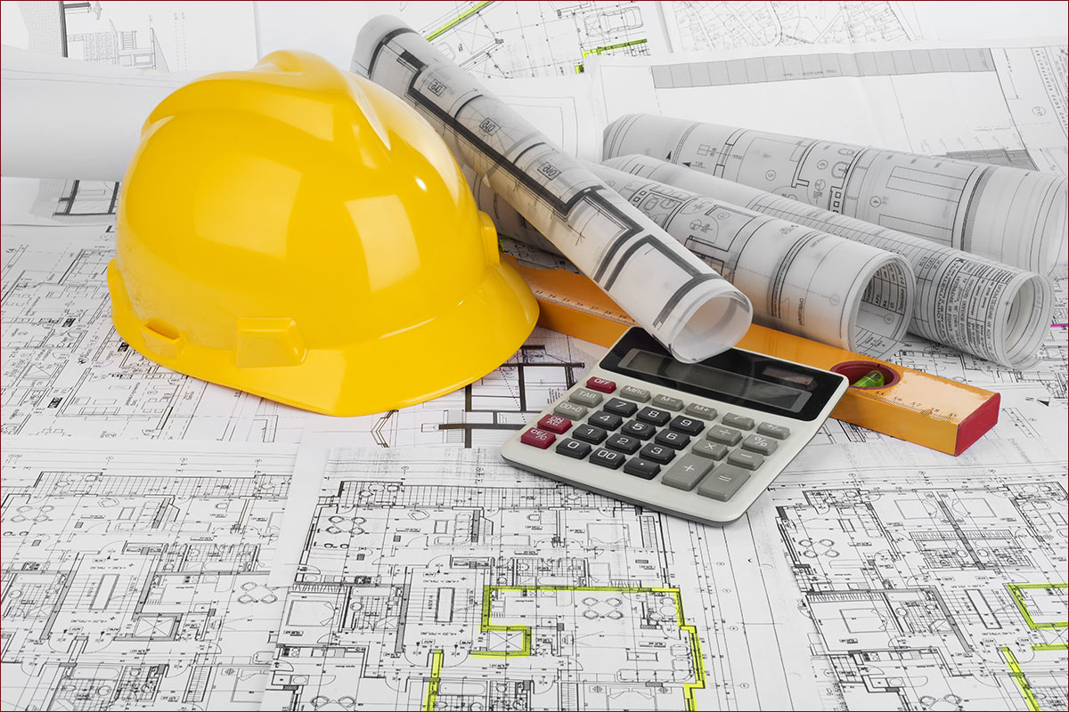Construction Site Planning by Ziba – Site Planning Site Development Inc
