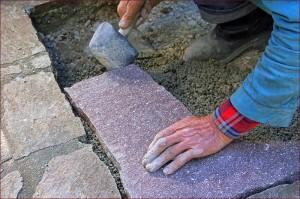 Pavers & Stones Works- Hardscape by Ziba