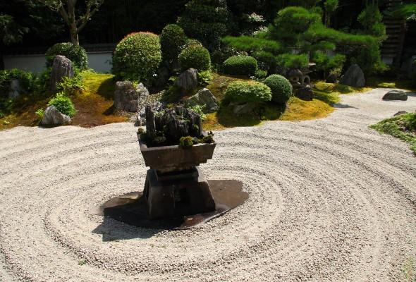 ZEN Garden by Ziba