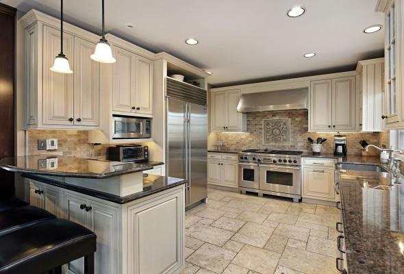 Kitchen Remodeling & Kitchen Design
