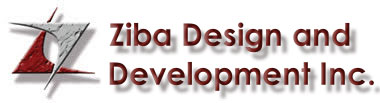 Ziba Design & Development Inc.